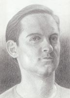 2010-0715 Tobey Maguire by danmartin26