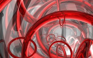 Abstract Wallpaper by kris1000