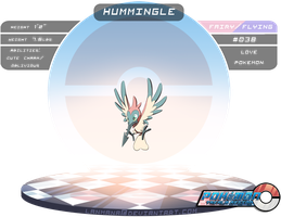 #038: Hummingle by Lanmana