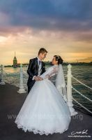 wedding time IV by AliPhotography