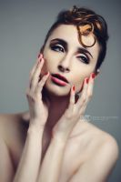 Barbara AMPM - Beauty.3 by erwintirta