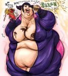 Juri Han JunkFood Engine by TheAmericanDream
