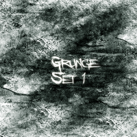 Grunge Set 1 by AnimeFan3oo3