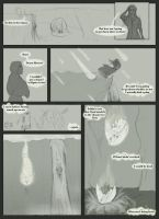 Duality Round 1: Page 3 (end) by TobiANN