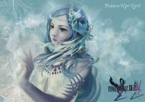 YEUL_final fantasy13-2 by zo-ey