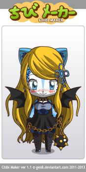 ChibiMaker by giagam