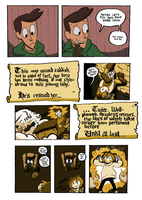 Precious Metal Issue 3, Page 6 by animatrix1490