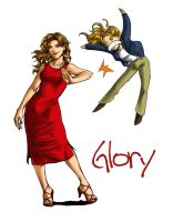 Glory by Soap-Committee