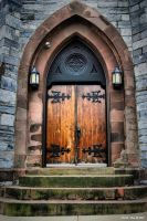 Doors to Salvation by meross