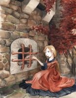 Bella Finds Her Dad by asiapasek