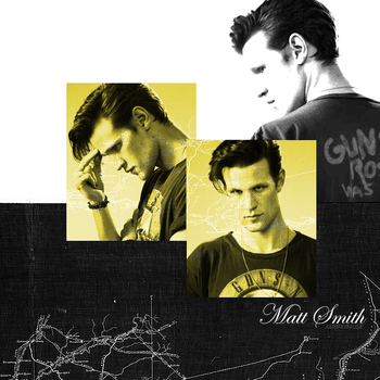 Matt Smith by AmbrixMUSE