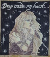 Doro backpatch by cozywelton