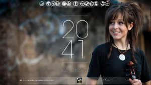 Lindsey Stirling by TsauTion