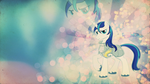 Wallpaper: Shining Armor by MadBlackie