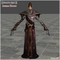 Dragon Age II: Arcane Horror (UPDATED) by Berserker79