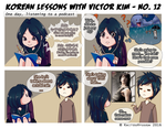 Korean lessons - 12 by KaitouHyuuga