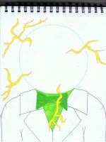Doc Scratch by Angie-Andrea