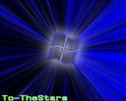 Windows Logo Wallpaper by To-TheStars