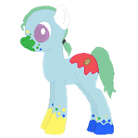 Art Pony Auction [OPEN] by boojum-adopts