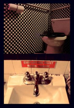the Loo 3 by plasticdream