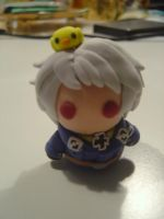 APH Clay Doll - Prussia by tsukie-yu2