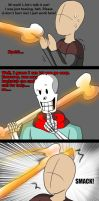 Undertale New world (page 68) by joselyn565