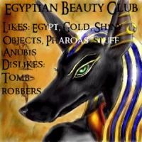 Anubis by Egyptian-Beauty-Club