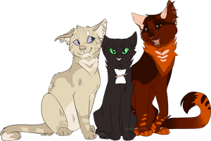 squad by meeshmoose
