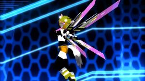 MMD Kitty Prime Download by Nanashione