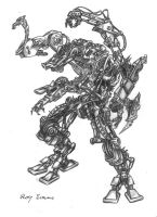 Twisted Borg by spoofe