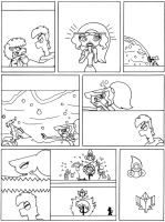 phineas ferb MM pag 27 by firerirock