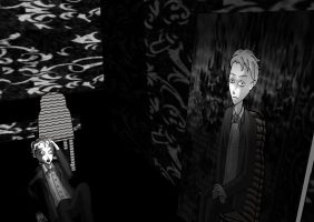 The Picture of Dorian Gray 6 by kingmancheng