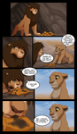 Kiara's Reign Chapter 2 - Page 8 by TC-96