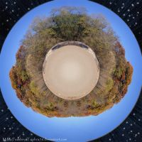 Planet by Tephra76