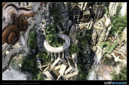 Crysis - Game Environment - 26 by MadMaximus83