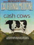 Cash Cow Cover by derekdavalos
