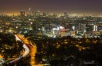 City of Angels by tassanee