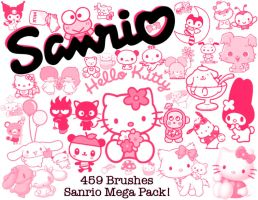 Sanrio Collection V2.0 by EmmaL27
