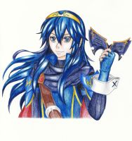 Lucina by kurobas