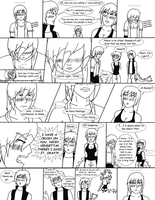 Chasing Waterfalls (Part 1) - Page 6 by 2ndCityCrusader