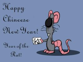 Chineese New Year by TaylorSch