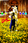 Asgore Dreemurr's hope by Thanatos-ARG