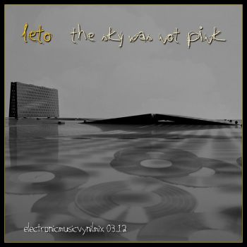 leto - the sky was not pink by olakivala