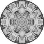 Mandala 16 by Mandala-Jim