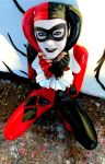 Oh puddin I was only play'in by jrockcupcake