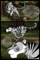 The Jungle StoryII -page09 by KittyWolves