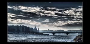 _Budapest_ by Trifoto
