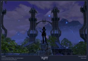 Fireflies and Fairytales - RIFT by Neyjour