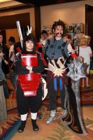 AFO 2012 09 by CosplayCousins