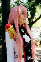 Revolutionary Girl Utena Cosplay - Adolescence by SailorMappy